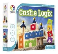 Castle Logix-Vooraanzicht
