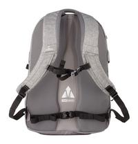 Nomad sac à dos Velocity 24 Grey-Arrière