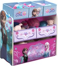 Opbergmeubel Disney Frozen-Vooraanzicht