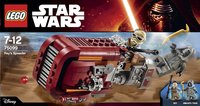 LEGO Star Wars 75099 Rey's Speeder-Détail de l'article