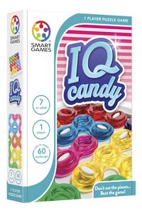 IQ Candy-Vooraanzicht