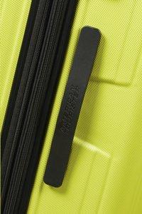 American Tourister Valise rigide Tracklite Spinner sunny lime 78 cm-Détail de l'article