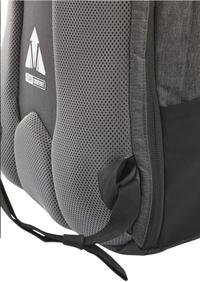 Nomad sac à dos Velocity 24 Grey-Base