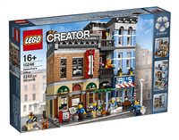 LEGO Creator 10246 Detectivekantoor