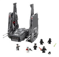 LEGO Star Wars 75104 Kylo Ren's Command Shuttle-Avant