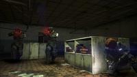 PS4 Left Alive D1 FR/ANG-Image 2