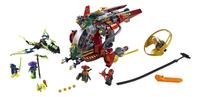 LEGO Ninjago 70735 Ronin R.E.X.-Avant
