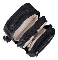Kipling sac à dos à roulettes Soobin L Black-Détail de l'article