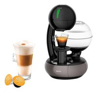 Krups Machine à espresso Dolce Gusto Esperta KP310810 noir-Image 2