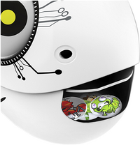 Silverlit robot Robo Chameleon-Artikeldetail