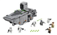LEGO Star Wars 75103 First Order Transporter-Vooraanzicht