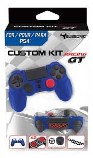 Subsonic Custom Kit Racing GT voor DualShock 4