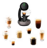 Krups Machine à espresso Dolce Gusto Esperta KP310810 noir-Image 3