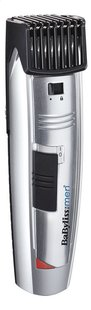 BaByliss for men Tondeuse à barbe E827E-Avant