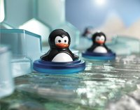 Penguins Pool Party-Image 1
