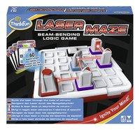 Lazer Maze-Avant