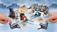 LEGO Star Wars 75239 Action Battle L'attaque du générateur de Hoth-Image 2