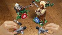 LEGO Star Wars 75238 Action Battle aanval op Endor-Afbeelding 1
