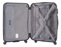 Saxoline Valise rigide Jungle Lion Spinner 68 cm-Détail de l'article