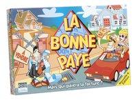La Bonne Paye FR-Vooraanzicht