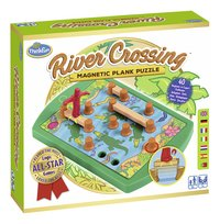 River Crossing-Côté gauche