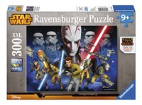 Ravensburger puzzle XXL Disney Star Wars Lutte pour l'Empire