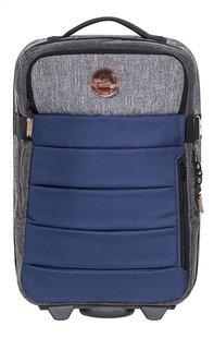 Quiksilver bagage cabine à roulettes New Horizon Medieval Blue Heather 51 cm-Avant