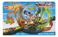 Hot Wheels acrobatische racebaan Roto Revolution-Vooraanzicht
