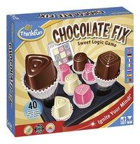Chocolate Fix-Côté gauche