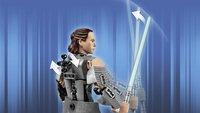 LEGO Star Wars 75528 Rey-Image 2
