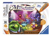 Ravensburger Tiptoi Music Academy des p'tits monstres