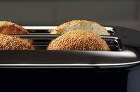 KitchenAid Broodrooster 5KMT4116EOB onyx zwart-Afbeelding 2