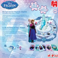 Disney Frozen Magical Ice Palace Game-Artikeldetail