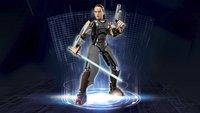 LEGO Star Wars 75528 Rey-Image 3