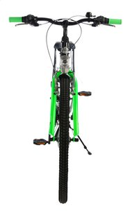 Volare citybike Thombike zwart/groen 26/-Artikeldetail