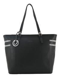 Francinel sac à bandoulière noir