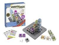 Gravity Maze-Détail de l'article