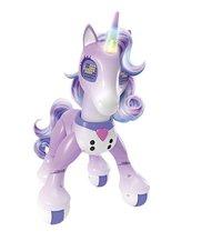 Spin Master robot Zoomer Enchanted Unicorn-Vooraanzicht