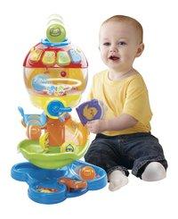 VTech Baby Vrolijke ballentoren NL-Image 1