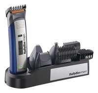 BaByliss for men Multifunctionele tondeuse E836XE