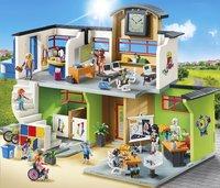 PLAYMOBIL City Life 9453 Ingerichte school-Afbeelding 1