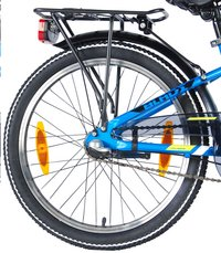 Volare vélo pour enfants Blade Nexus 3 bleu 20/-Base