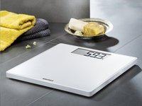 Soehnle Pèse-personne Style Sense Safe 100 blanc-Image 1