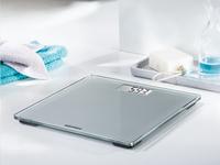 Soehnle Pèse-personne Style Sense Compact 300 gris-Image 1