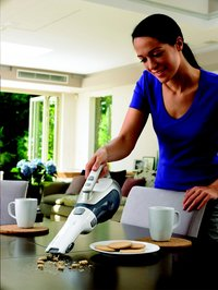 Black & Decker aspirateur de table DV1210N-Image 3