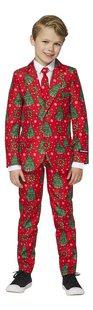 SuitMeister déguisement Christmas Tree enfants-Avant