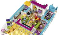 LEGO Friends 41317 Sunshine Catamaran-Artikeldetail
