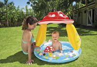 Intex babyzwembad Paddenstoel-Afbeelding 1