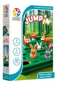 Jump In'-Vooraanzicht