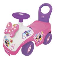 Kiddieland trotteur Minnie Mouse Activity Ride On